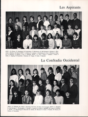 Page 111, 1966 Edition, West Rochester High School - W Yearbook (Rochester, NY) online yearbook collection