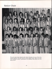 Page 122, 1966 Edition, West Rochester High School - W Yearbook (Rochester, NY) online yearbook collection