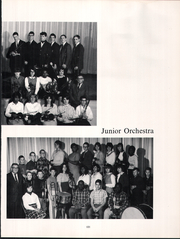 Page 125, 1966 Edition, West Rochester High School - W Yearbook (Rochester, NY) online yearbook collection