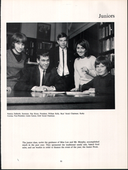 Page 55, 1966 Edition, West Rochester High School - W Yearbook (Rochester, NY) online yearbook collection