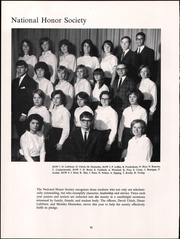 Page 56, 1966 Edition, West Rochester High School - W Yearbook (Rochester, NY) online yearbook collection