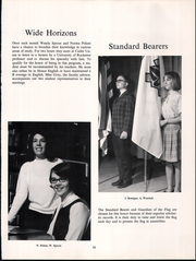 Page 57, 1966 Edition, West Rochester High School - W Yearbook (Rochester, NY) online yearbook collection