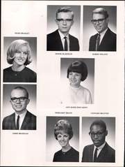 Page 64, 1966 Edition, West Rochester High School - W Yearbook (Rochester, NY) online yearbook collection