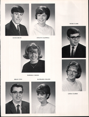 Page 65, 1966 Edition, West Rochester High School - W Yearbook (Rochester, NY) online yearbook collection
