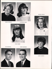 Page 66, 1966 Edition, West Rochester High School - W Yearbook (Rochester, NY) online yearbook collection