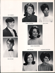 Page 67, 1966 Edition, West Rochester High School - W Yearbook (Rochester, NY) online yearbook collection