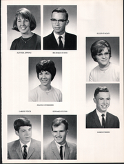 Page 69, 1966 Edition, West Rochester High School - W Yearbook (Rochester, NY) online yearbook collection