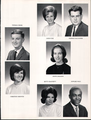Page 71, 1966 Edition, West Rochester High School - W Yearbook (Rochester, NY) online yearbook collection