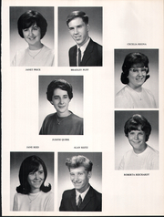Page 81, 1966 Edition, West Rochester High School - W Yearbook (Rochester, NY) online yearbook collection