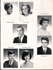 Page 85, 1966 Edition, West Rochester High School - W Yearbook (Rochester, NY) online yearbook collection