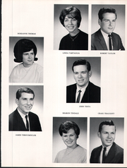 Page 87, 1966 Edition, West Rochester High School - W Yearbook (Rochester, NY) online yearbook collection
