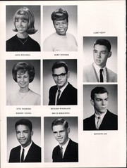 Page 90, 1966 Edition, West Rochester High School - W Yearbook (Rochester, NY) online yearbook collection