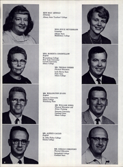 Page 12, 1961 Edition, Tioga Central High School - Tiogan Yearbook (Tioga Center, NY) online yearbook collection