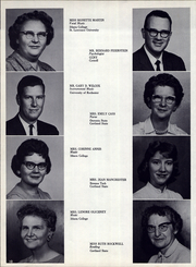 Page 14, 1961 Edition, Tioga Central High School - Tiogan Yearbook (Tioga Center, NY) online yearbook collection