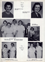 Page 16, 1961 Edition, Tioga Central High School - Tiogan Yearbook (Tioga Center, NY) online yearbook collection