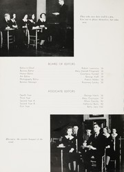 Page 16, 1938 Edition, Immaculate Heart Academy - Echo Yearbook (Watertown, NY) online yearbook collection