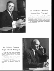 Page 10, 1964 Edition, Caledonia Mumford Central High School - Ainodelac Yearbook (Caledonia, NY) online yearbook collection