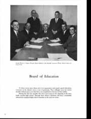 Page 12, 1964 Edition, Caledonia Mumford Central High School - Ainodelac Yearbook (Caledonia, NY) online yearbook collection