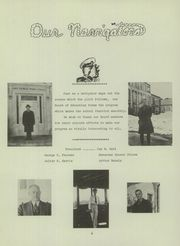 Page 8, 1944 Edition, Lake George Central High School - Georgian Yearbook (Lake George, NY) online yearbook collection