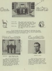 Page 9, 1944 Edition, Lake George Central High School - Georgian Yearbook (Lake George, NY) online yearbook collection