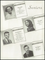 Page 8, 1951 Edition, Lake George Central High School - Georgian Yearbook (Lake George, NY) online yearbook collection