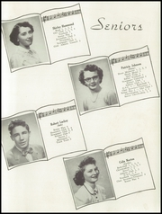 Page 9, 1951 Edition, Lake George Central High School - Georgian Yearbook (Lake George, NY) online yearbook collection