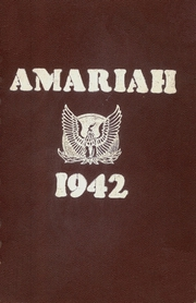 Page 1, 1942 Edition, Morrisville Eaton High School - Amariah Yearbook (Morrisville, NY) online yearbook collection