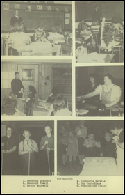 Page 10, 1942 Edition, Morrisville Eaton High School - Amariah Yearbook (Morrisville, NY) online yearbook collection