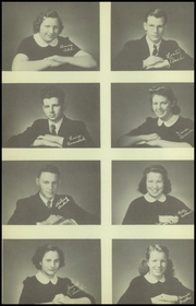 Page 12, 1942 Edition, Morrisville Eaton High School - Amariah Yearbook (Morrisville, NY) online yearbook collection
