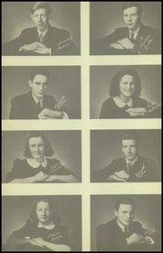 Page 14, 1942 Edition, Morrisville Eaton High School - Amariah Yearbook (Morrisville, NY) online yearbook collection