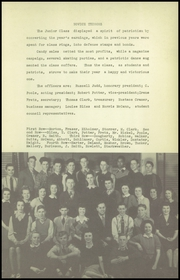 Page 17, 1942 Edition, Morrisville Eaton High School - Amariah Yearbook (Morrisville, NY) online yearbook collection
