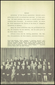 Page 9, 1942 Edition, Morrisville Eaton High School - Amariah Yearbook (Morrisville, NY) online yearbook collection