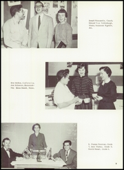 Page 13, 1955 Edition, Wheatland Chili Central School - Genoatk Yearbook (Scottsville, NY) online yearbook collection