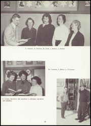 Page 17, 1956 Edition, Wheatland Chili Central School - Genoatk Yearbook (Scottsville, NY) online yearbook collection