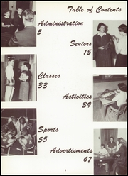 Page 6, 1956 Edition, Wheatland Chili Central School - Genoatk Yearbook (Scottsville, NY) online yearbook collection
