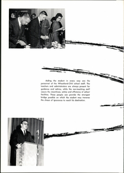 Page 10, 1963 Edition, Wheatland Chili Central School - Genoatk Yearbook (Scottsville, NY) online yearbook collection