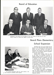 Page 14, 1963 Edition, Wheatland Chili Central School - Genoatk Yearbook (Scottsville, NY) online yearbook collection