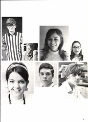 Page 11, 1970 Edition, Maple Hill High School - Wildcat Yearbook (Castleton On Hudson, NY) online yearbook collection