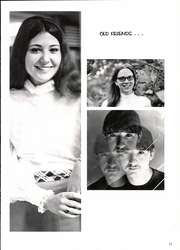 Page 13, 1970 Edition, Maple Hill High School - Wildcat Yearbook (Castleton On Hudson, NY) online yearbook collection