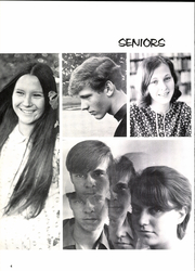 Page 6, 1970 Edition, Maple Hill High School - Wildcat Yearbook (Castleton On Hudson, NY) online yearbook collection