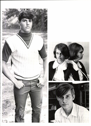 Page 9, 1970 Edition, Maple Hill High School - Wildcat Yearbook (Castleton On Hudson, NY) online yearbook collection
