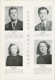 Page 10, 1950 Edition, Fort Plain High School - Portrait Yearbook (Fort Plain, NY) online yearbook collection