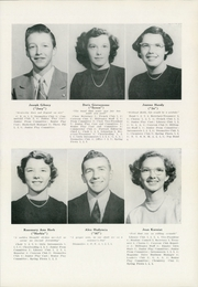 Page 13, 1950 Edition, Fort Plain High School - Portrait Yearbook (Fort Plain, NY) online yearbook collection