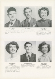 Page 14, 1950 Edition, Fort Plain High School - Portrait Yearbook (Fort Plain, NY) online yearbook collection