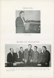 Page 6, 1950 Edition, Fort Plain High School - Portrait Yearbook (Fort Plain, NY) online yearbook collection