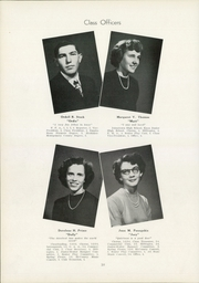 Page 12, 1951 Edition, Fort Plain High School - Portrait Yearbook (Fort Plain, NY) online yearbook collection
