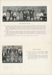 Page 9, 1951 Edition, Fort Plain High School - Portrait Yearbook (Fort Plain, NY) online yearbook collection