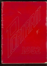 Page 1, 1952 Edition, Fort Plain High School - Portrait Yearbook (Fort Plain, NY) online yearbook collection