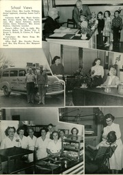 Page 10, 1952 Edition, Fort Plain High School - Portrait Yearbook (Fort Plain, NY) online yearbook collection