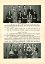 Page 9, 1953 Edition, Fort Plain High School - Portrait Yearbook (Fort Plain, NY) online yearbook collection